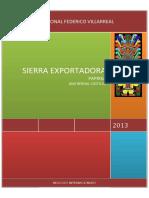 PAPRIKA-SIERRA EXPORTADORA