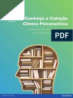 Lista-Col. Clínica Psicanalítica