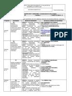SECUENCIA COMUNICADORES EN OTRA LENGUA, SEGUNDO PERIODO 8A - 8B 2020 (1)