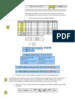 Huit à 8 DS 05 corrigé Calculs commerciaux