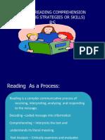 Unit v Reading Comprehension Final