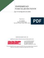 Enfermedad Cardiovascular en Los Pavos