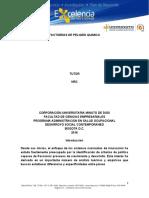 Taller 1. Factores de Riesgo Quimico - Peligro Quimicodoc