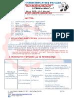 UNIDAD DE APRENDIZAJE GEOMETRÍA.doc