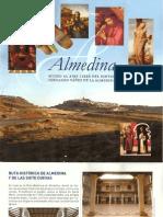 Museo al aire libre del pintor Fernando Yañez de Almedina