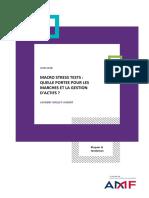 Macro stress tests  quelle portee pour les marches et la gestion d'actifs .pdf