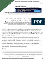 The Differences Between Descriptive, Diagnostic, Predictive & Cognitive Analytics _ Demand Planning .com