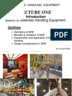 lecture1materialhandlingequipments-190907001201