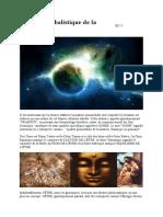 Science Kabbalistique de la création.docx