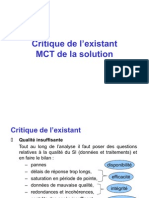 9.CritiqueExistant&MOT