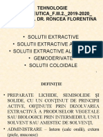 SOL. EXTR. APOASE + ALCOOLICE +   SOL. COLOIDALE_F.III, S.II._2019-2020.ppt