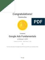 Google Ads Fundamentals _ Google
