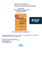 50-Millesimal-Potency-inTheory-and-Practice-Harimohon-Choudhury.00012_2Contents