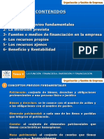 OGE - TEMA 4 - LA FUNCION FINANCIERA