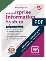 CA Intermediate Paper-7A