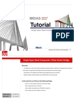 Single Span steel Composite  Plate Girder Bridge.pdf