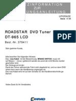 379411-An-01-De-Roadstar DVD Tuner DT 965 LCD