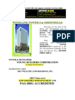 Windland_Tower5 Green Hills_ With Company Profile