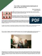 Ve la luz el libro 'Las indumentarias tradicionales de Canarias', de Juan de la Cruz. , BienMesabe.org