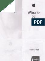 iPhone English Instruction Manual