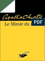 Agatha Christie - Le Miroir du Mort.epub
