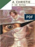 Agatha Christie - Le Miroir se Brisa.epub