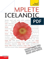 Complete Icelandic- A Teach Yourself Guide ( PDFDrive.com )