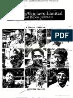 Hawkins Cooker Ltd 2010