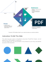 SWOT-Analysis-Free-PowerPoint-Template