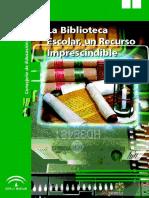 La Biblioteca escolar un recurso imprescindible.pdf