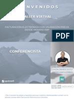 Memorias_Facturacion Electronica.pdf