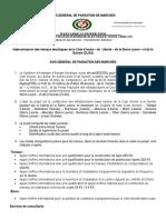 Multinational - Interconnexion des réseaux électriques de la Côte d'Ivoire – du  Liberia – de la Sierra Leone – et de la Guinée (CLSG) - GPN.pdf