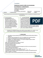 FICHA MI OPINION ES  IMPORTANTE 5º de secundaria.pdf