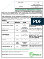 FICCHA TECNICA DESINFECTANTE C BIO ULTRA (3)