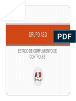 rduitama_TFM_012013_Presentacion_Estado_Cumplimiento_Controles