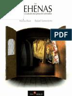 Rafael Sanseviero y Marisa Ruiz - 2012 - Las rehenas.pdf