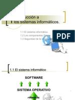 01.- Introducción a los sistemas informáticos