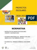 PROYECTOS ESCOLARES-1.pptx