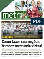 20200417 Metro Sao Paulo