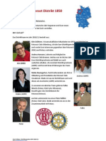 Rotaract Team