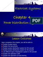 Aircraft Electrical System Chapter 4 - Power Dist 2.pdf