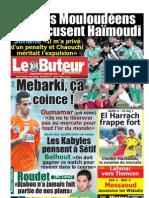 LE BUTEUR PDF du 02/01/2011