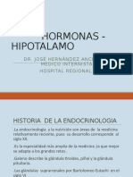 hormonas -hipotalamo -hipof 2019