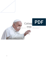 Catequese Papa Francisco Pai Nosso