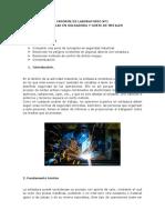 INFORME DE PRACTICAS Nº1 SEGURIDAD
