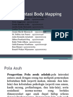 Implementasi Body Mapping