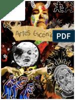 Artes Escénicas Apunte.pdf