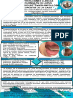 manifestaciones clinicas orofaringeas de lupus eritematosos sistemico ampolloso