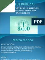 evaluacion psicologica un modelo educacion en la salud (1)