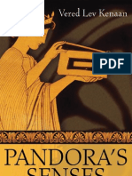 Pandora's Senses
